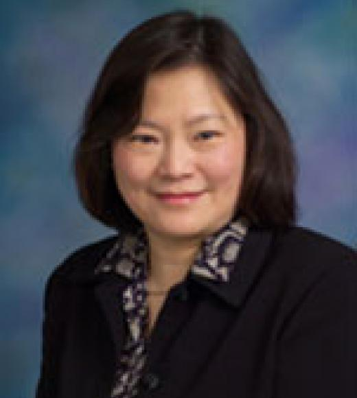 Associate Professor Yu-Fung Lin